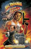 Jaquette de « Big Trouble in Little China T.1 »