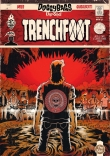 Jaquette de « Doggybags One Shot : Trenchfoot  »