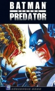 Jaquette de « Batman Vs Predator »