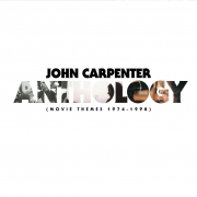 Affiche de la critique « John Carpenter's Anthology Movie Themes 1974-1998 »
