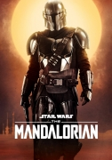 Affiche de la critique « The Mandalorian Saison 1 »