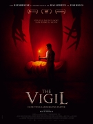 Affiche de la critique « The Vigil de Keith Thomas »