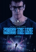 Affiche de la critique « Cross The Line de David Victori »