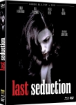 Jaquette de « Last Seduction »