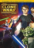 Jaquette de « Star Wars The Clone Wars Volumes 1 & 2 »