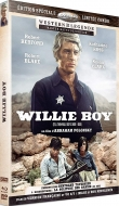Jaquette de « Willie Boy »