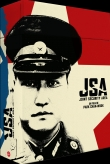 Jaquette de « JSA – Joint Security Area »