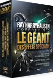 Jaquette de « Coffret Ray Harryhausen Vol.3 »