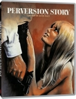 Jaquette de « Perversion Story »