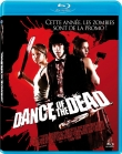 Jaquette de « Dance of the Dead »