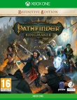 Jaquette de « Pathfinder Kingmaker: Definitive Edition »