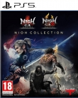 Jaquette de « The Nioh Collection »