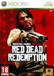 Jaquette de « Red Dead Redemption »