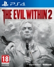Jaquette de « The Evil Within 2 »
