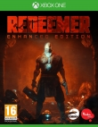 Jaquette de « Redeemer : Enhanced Edition »