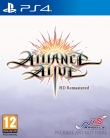 Jaquette de « The Alliance Alive HD Remastered »
