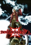 Jaquette de « Devil May Cry 3 - Special Edition »