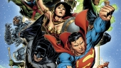 Image de « New Justice T.1 : La Totalité de Scott Snyder & co. »