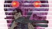Image de « Terminator : Sector War de Brian Wood & Jeff Stokely »