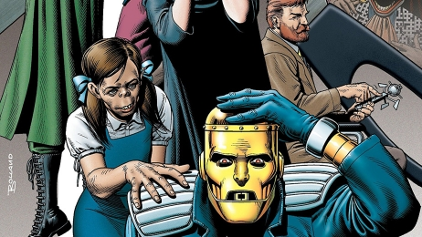 Image de « Doom Patrol Vol.1 »