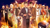 Image de « Doctor Who - The 50th Anniversary Collection : Edition 4 disques »