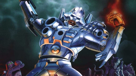 Image de « Turrican 2 : The 25th Years Orchestral Album »