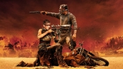 Image de « Mad Max Fury Road - Deluxe Version par Junkie XL »