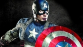 Image de « Captain America de Joe Johnston »