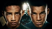 Image de « After Earth de M. Night Shyamalan »
