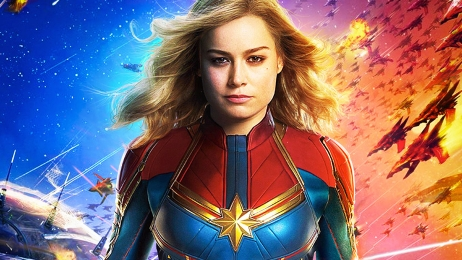 Image de « Captain Marvel »