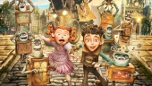 Image de « Les Boxtrolls : Test du bluray »