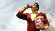 Image de « Shazam ! : Test du Bluray 4K  »