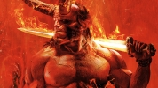 Image de « Hellboy (2019) : Test du Bluray »