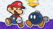 Image de « Test Switch : Paper Mario The Origami King »