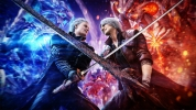 Image de « Test PS5 : Devil May Cry 5 Special Edition »