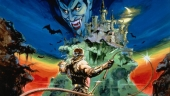 Image de « Test Wiiware : Castlevania The Adventure Rebirth »