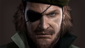 Image de « Test PSP : Metal Gear Solid Peace Walker »