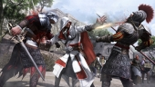 Image de « Test Xbox 360 / PS3 : Assassin's Creed Brotherhood »