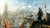 Image de « Test 360 / PS3 / PC : Assassin's Creed Revelations »