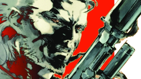Image de « Metal Gear Solid HD Collection »