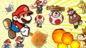 Image de « Test 3DS : Paper Mario Sticker Star »