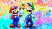Image de « Test 3DS : Mario & Luigi Dream Team Bros.  »