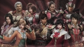 Image de « Test Xbox 360 / PS3 : Dynasty Warriors 8  »