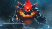 Image de « Test Switch : Super Mario 3D World + Bowser's Fury »
