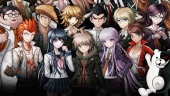 Image de « Test Vita : Danganronpa -Trigger Happy Havoc »