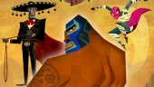 Image de « Test Xbox One / PS4 / PC / Wii U / PC : Guacamelee! »
