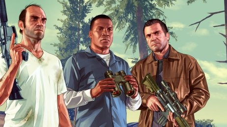 Image de « Grand Theft Auto V (Remastered) »