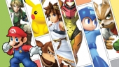 Image de « Test Wii U : Super Smash Bros. »