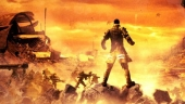 Image de « Test PC : Red Faction Guerrilla »