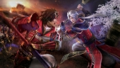Image de « Test PS4 / PS3 / Vita : Samurai Warriors 4 Empires »